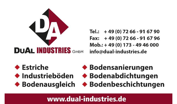 Dual Industries GmbH