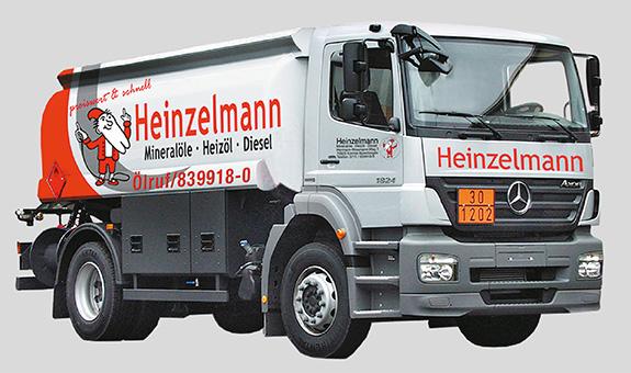 Heinzelmann Mineralöle