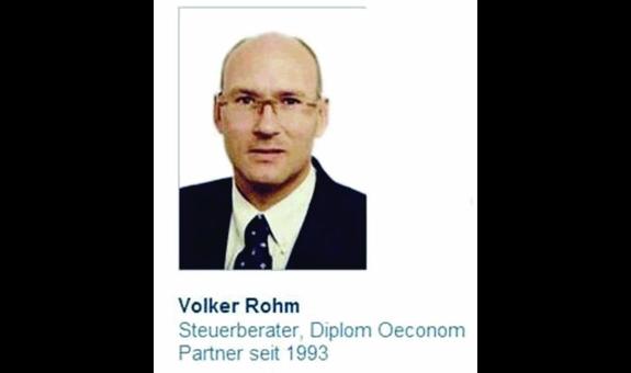 Rohm Roland