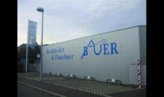 Bauer Dachdecker & Flaschner GmbH