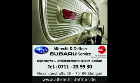 Albrecht & Deffner