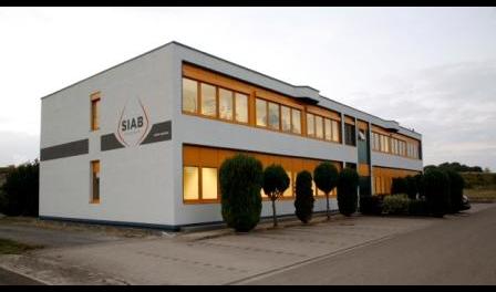 SIAB Südwestdeutsche Industrie- und Anlagen-Baugesellschaft