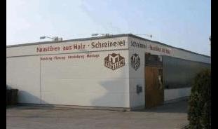 Müller GmbH Schreinerei