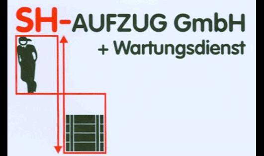Logo von SH-Aufzug GmbH