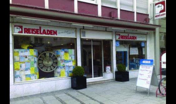 Reiseladen Heilbronn