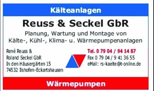 Reuss & Seckel GbR