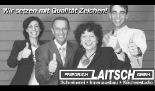 Laitsch Friedrich GmbH