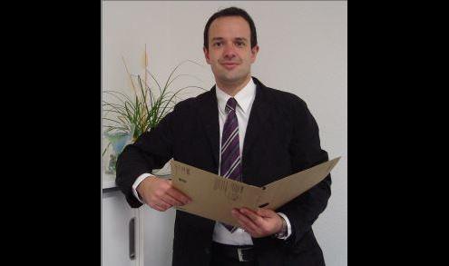 Anwaltskanzlei Julian U. Widmann