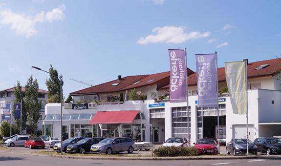 Autohaus Äckerle GmbH