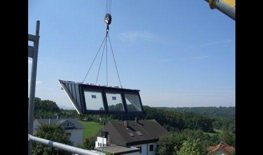 Stopper Herbert Zimmerei und Treppenbau GmbH