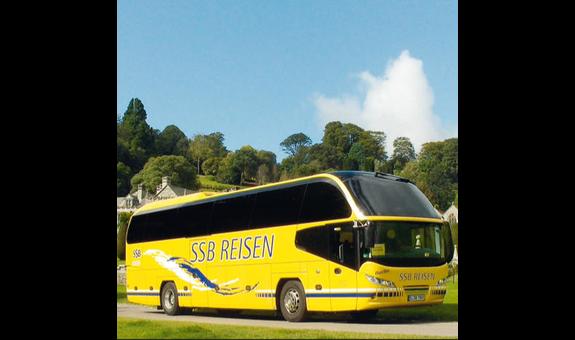 SSB-Reisen