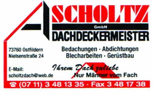 Scholtz GmbH