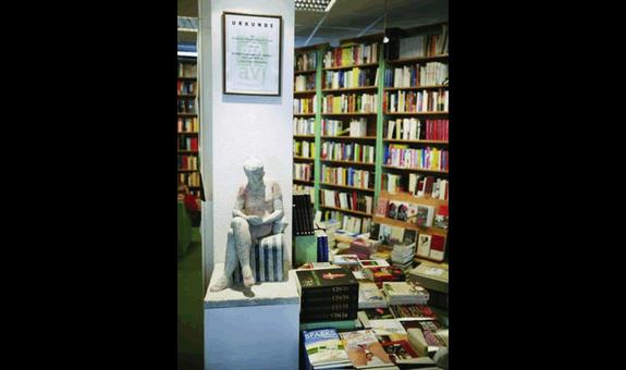 Schiller Buchhandlung