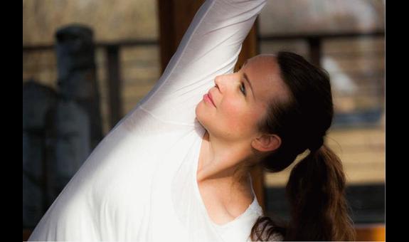 Ernst Marion, Yoga + Kosmetik