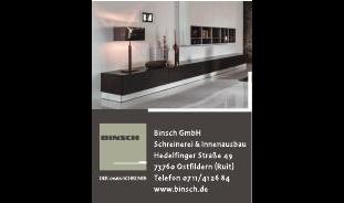 Binsch GmbH