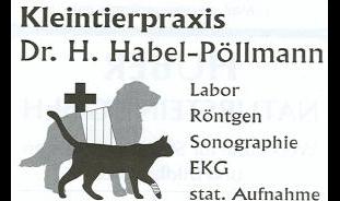 Habel-Pöllmann Dr. Tierärztin
