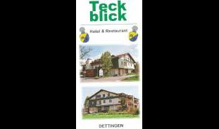 Hotel Restaurant Teckblick
