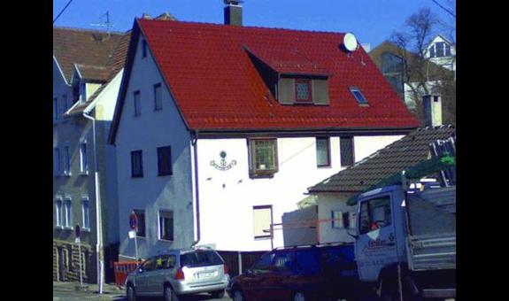 Bedachungen Klein & Renn