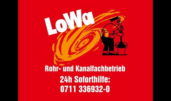 LoWa GmbH Rohrreinigung und Kanalfachbetrieb