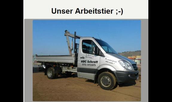 ABC Schrott