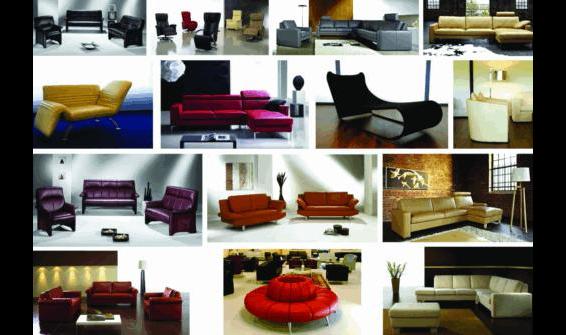 Comfort Die Polstermöbelfabrik für Privatkunden