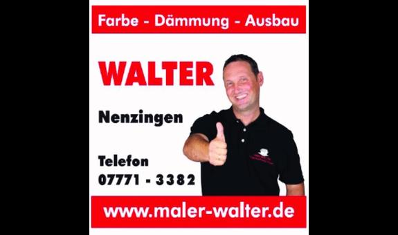 Logo von Walter Farbe - Dämmung - Ausbau
