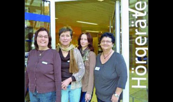 Hörtechnik Bottwartal Stefanie Radbruch