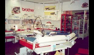Nähmaschinen Schanbacher