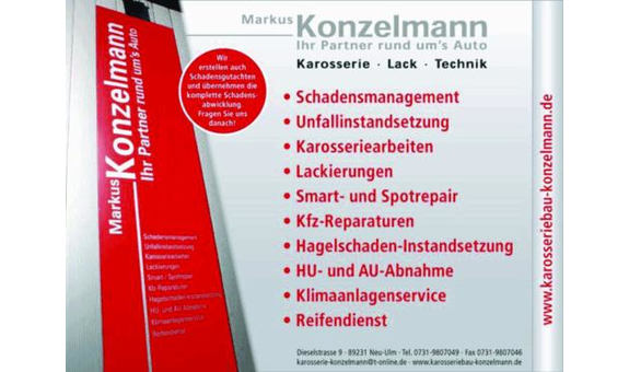 Konzelmann Markus