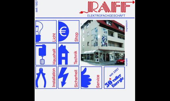 Raff Elektrofachgeschäft GmbH