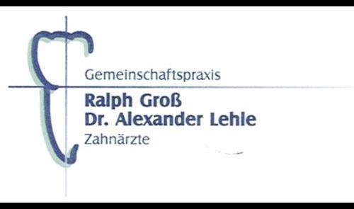 Groß Ralph und Lehle Alexander Dr. Zahnärzte