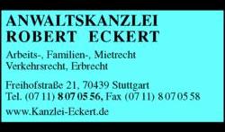 Anwaltskanzlei Eckert