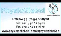 PhysioGiebel, Inh. Nerz Benjamin