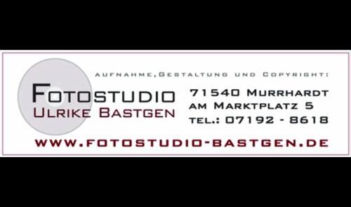 Logo von Fotostudio Bastgen Ulrike