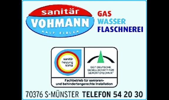 Vohmann