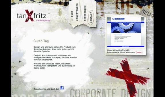 Logo von Fritz Tanja