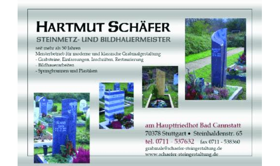 Schäfer Hartmut