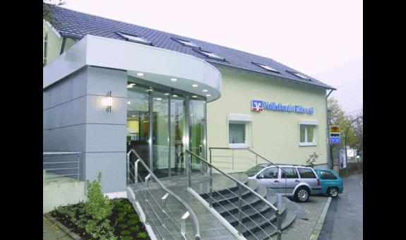 Volksbank Filder eG Geschäftsstelle Stetten
