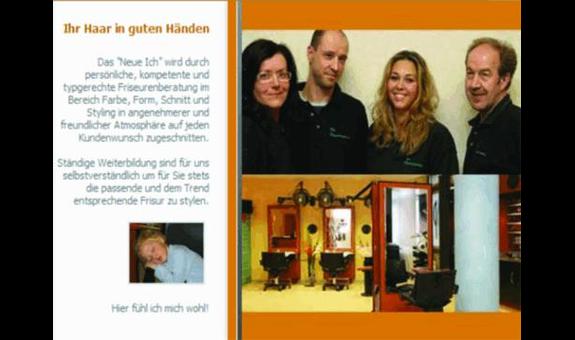 Ihr Friseurteam Seiler & Zischka