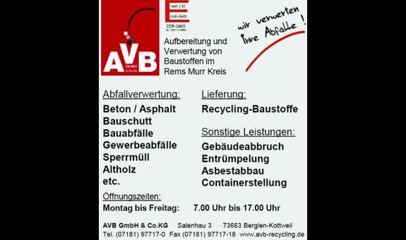 AVB GmbH