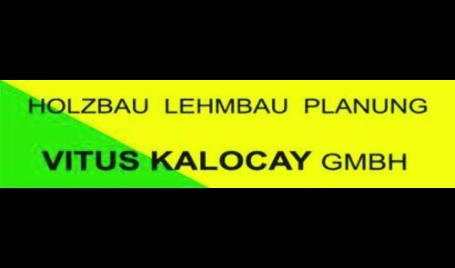 Logo von Vitus Kalocay GmbH