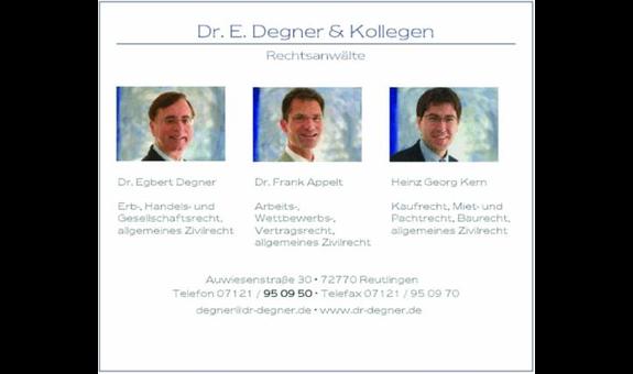 Anwaltkanzlei Dr. Degner & Kollegen