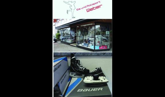 Eis- und Rollsport Weber