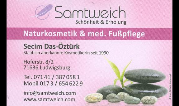 Logo von Fußpflege med.