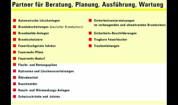 Vulkan Poleschner Feuerschutz GmbH