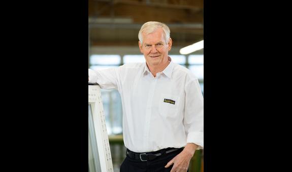 Fenster-Fuchs GmbH, Josef Heinzelmann