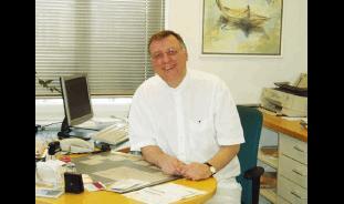 Frenzel Peter Dr.med. FA f. Orthopädie