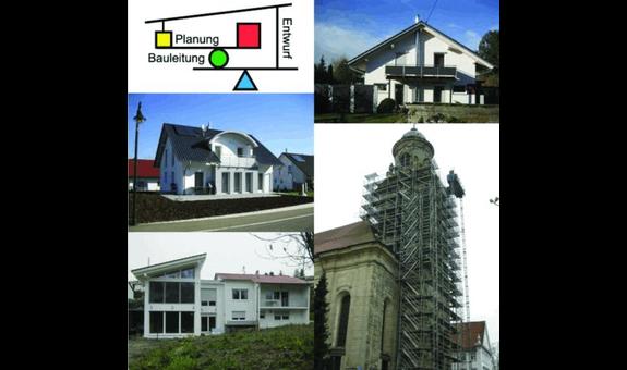 Logo von Architekturbüro Golias Wolfram Dipl. Ing. (FH) Freier Architekt