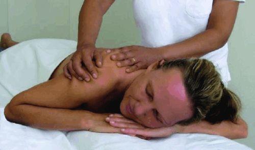 Praxis für Physio-Therapie Casilda Wössner