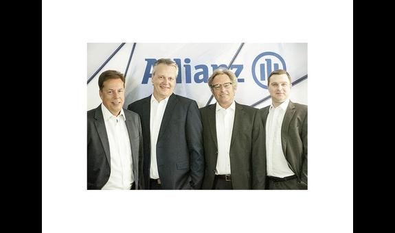 Allianz Vertretung Dunz und Hormuth OHG, Generalvertretung